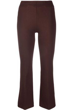 BLANCA Women Wide Leg Pants - Cropped-flared trousers