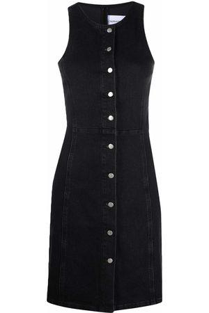 Calvin Klein Women Jeans - Button-up denim dress