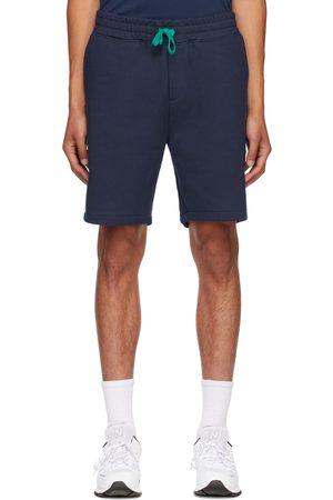 Polo Ralph Lauren Men Sweaters - Navy Fleece Logo Sweat Shorts
