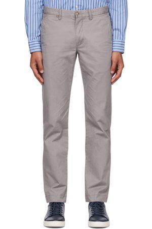 Polo Ralph Lauren Men Chinos - Grey Chino Trousers