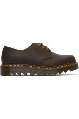 Dr. Martens Men Formal Shoes - Brown 1461 Ziggy Derbys