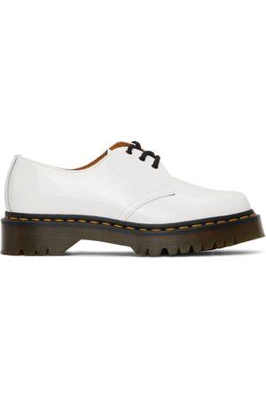 Dr. Martens Men Formal Shoes - Patent 1461 Bex Derbys