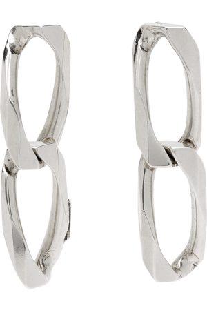 EMANUELE BICOCCHI Men Earrings - Chain Link Earrings