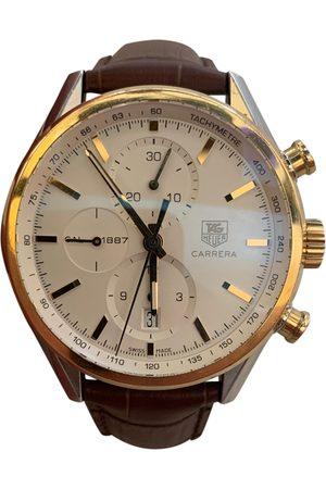 Tag Heuer Men Watches - Carrera watch