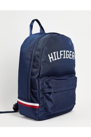 Tommy Hilfiger Zachary backpack-Navy