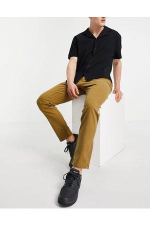 SELECTED Miles flex structure slim fit pants