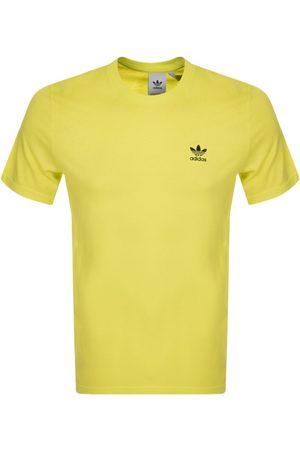 Adidas Originals Men T-shirts - Essential T Shirt