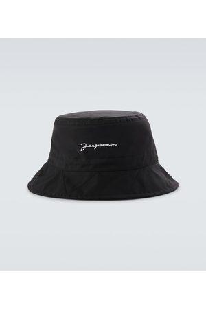 Jacquemus Le Bob Picchu bucket hat