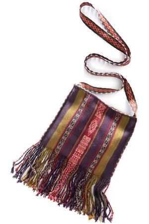 Peruvian Connection Porfirio Bag