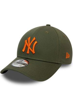 New Era League Essential 39thirty New York Yankees Cap M-L Med