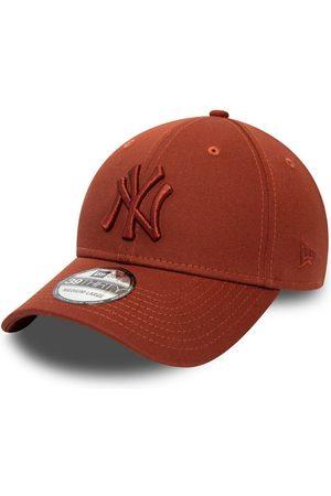 New Era League Essential 39thirty New York Yankees Cap M-L