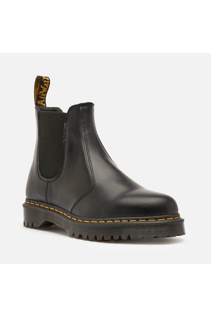 Dr. Martens Chelsea Boots - 2976 Bex Smooth Leather Chelsea Boots