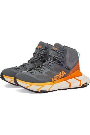Hoka One One Men Boots - Hoka Tennine Hike GTX Boot