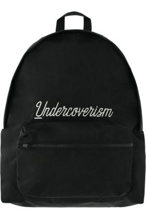 Undercoverism Men Rucksacks - Embroidered logo backpack U