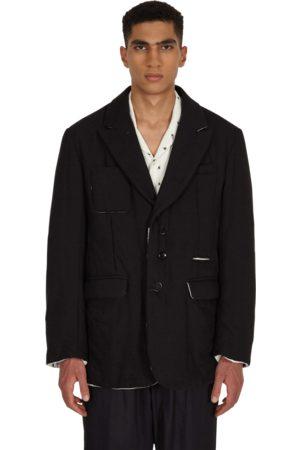 Undercoverism Padded blazer M