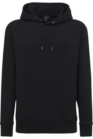 Dunhill Cotton Hoodie