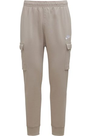 Nike Sport Classic French Terry Cargo Pants