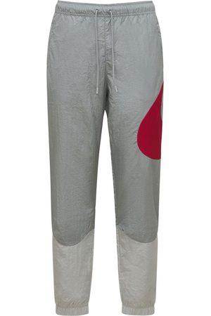 Nike Men Pants - Swoosh Woven Pants