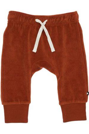 Molo Cotton Blend Sweatpants