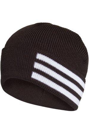 adidas Men Beanies - 3 Stripes Knit Beanie