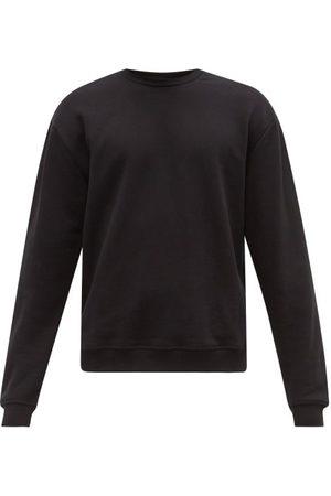 JOHN ELLIOTT Oversized Loopback Cotton-jersey Sweatshirt - Mens