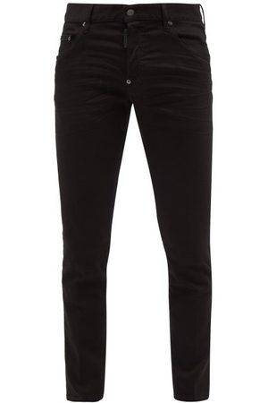 Dsquared2 Skater Skinny Jeans - Mens