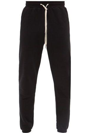 JOHN ELLIOTT La Cotton-jersey Track Pants - Mens