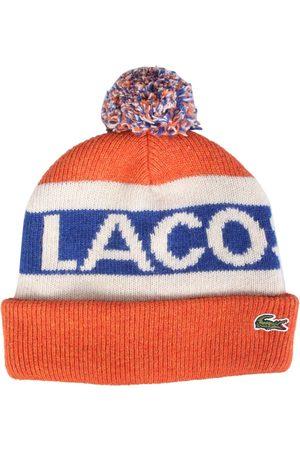 Lacoste Wool hat