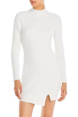 Bardot Knit Mini Dress