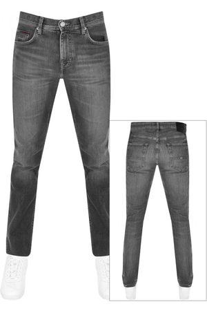 Tommy Hilfiger Men Slim - Original Slim Austin Jeans Grey