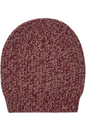 Brunello Cucinelli Men Beanies - Knit beanie
