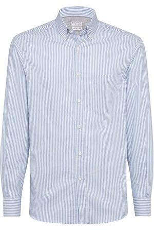 Brunello Cucinelli Shirt with chest pocket
