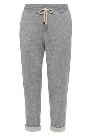 Brunello Cucinelli Cashmere trousers
