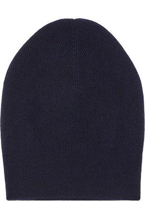 Brunello Cucinelli Cashmere rib knit beanie