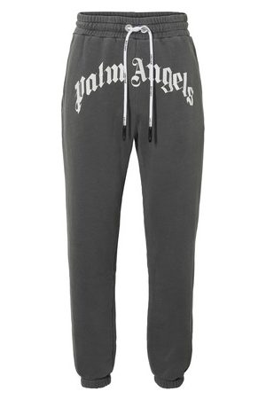 Palm Angels Men Sweatpants - Jogging pants