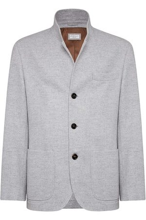Brunello Cucinelli Men Blazers - Jacket-style outerwear