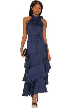 ELLIATT Bold Dress in .