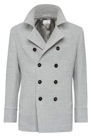Brunello Cucinelli Pea coat