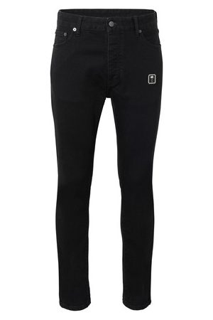 Palm Angels Men Straight - Straight jeans