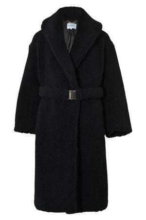 Casablanca Recycled Shearling coat