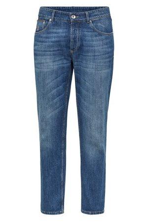 Brunello Cucinelli Lightweight denim trousers