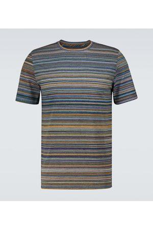 Missoni Short-sleeved cotton T-shirt