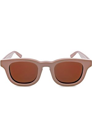 THIERRY LASRY Monopoly 48MM Rectangular Sunglasses