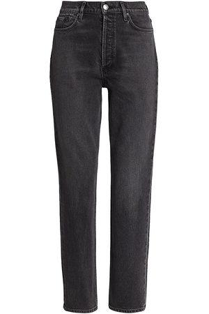 Goldsign Lawler Straight-Leg Jeans