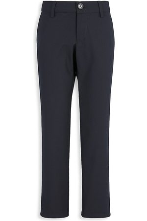 Armani Little Boy's & Boy's Tailored Pants