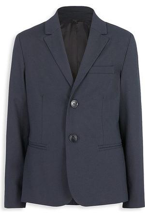 Armani Little Boy's & Boy's Tailored Blazer