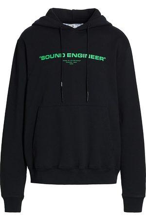 OFF-WHITE Pioneer Hoodie Sweatshirt