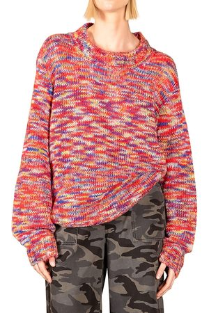 Le Superbe Beach Break Space-Dyed Sweater