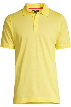 Kiton Short-Sleeve Polo