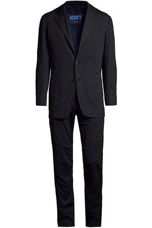 KNT Classic-Fit Two-Button Suit